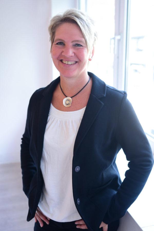 Yvonne Bauer-Ockert
