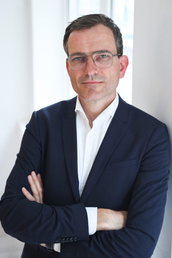 Ralph Hellwig Syndikusrechtsanwalt