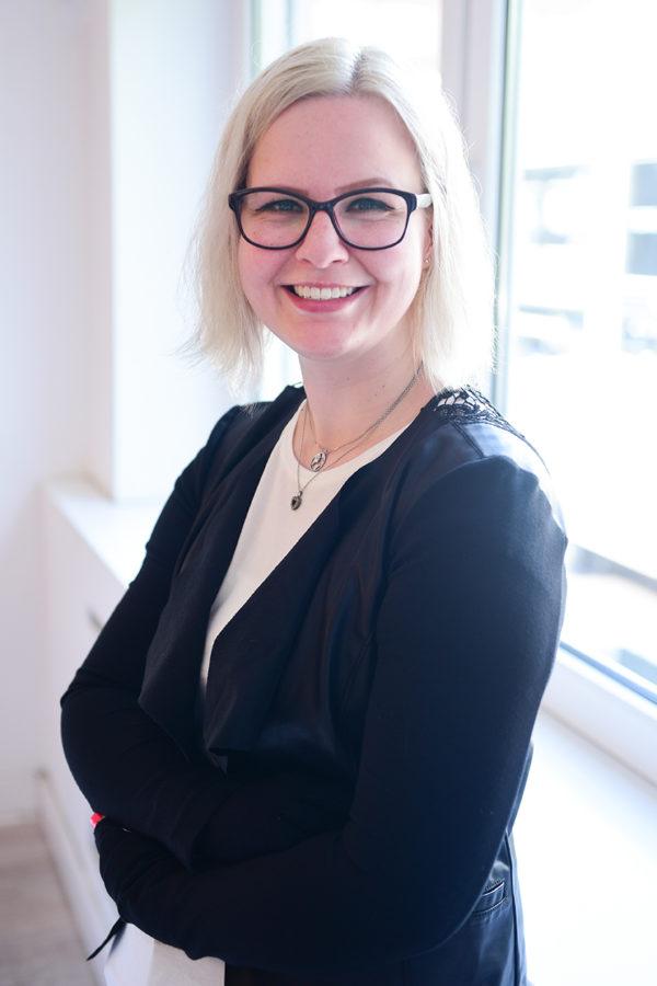 Jennifer Plaumann