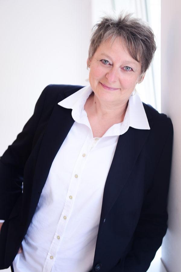 Angelika Sachau