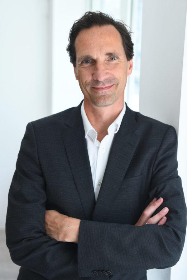 Harald Treiber Geschäftsführung und Syndikusrechtsanwalt